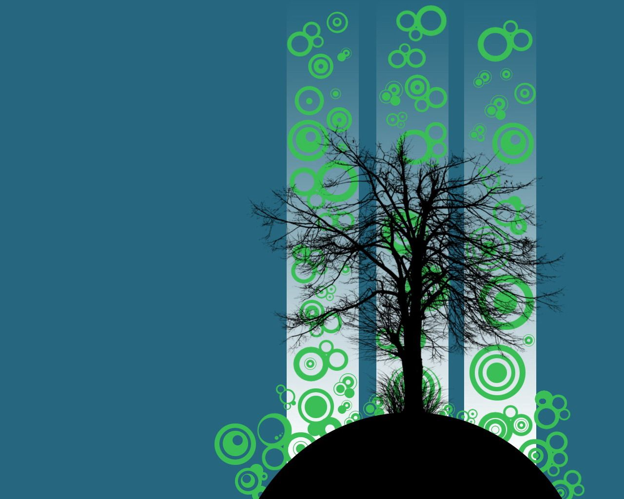 57621 download wallpaper Vector, Wood, Tree, Circles, Lines, Background screensavers and pictures for free