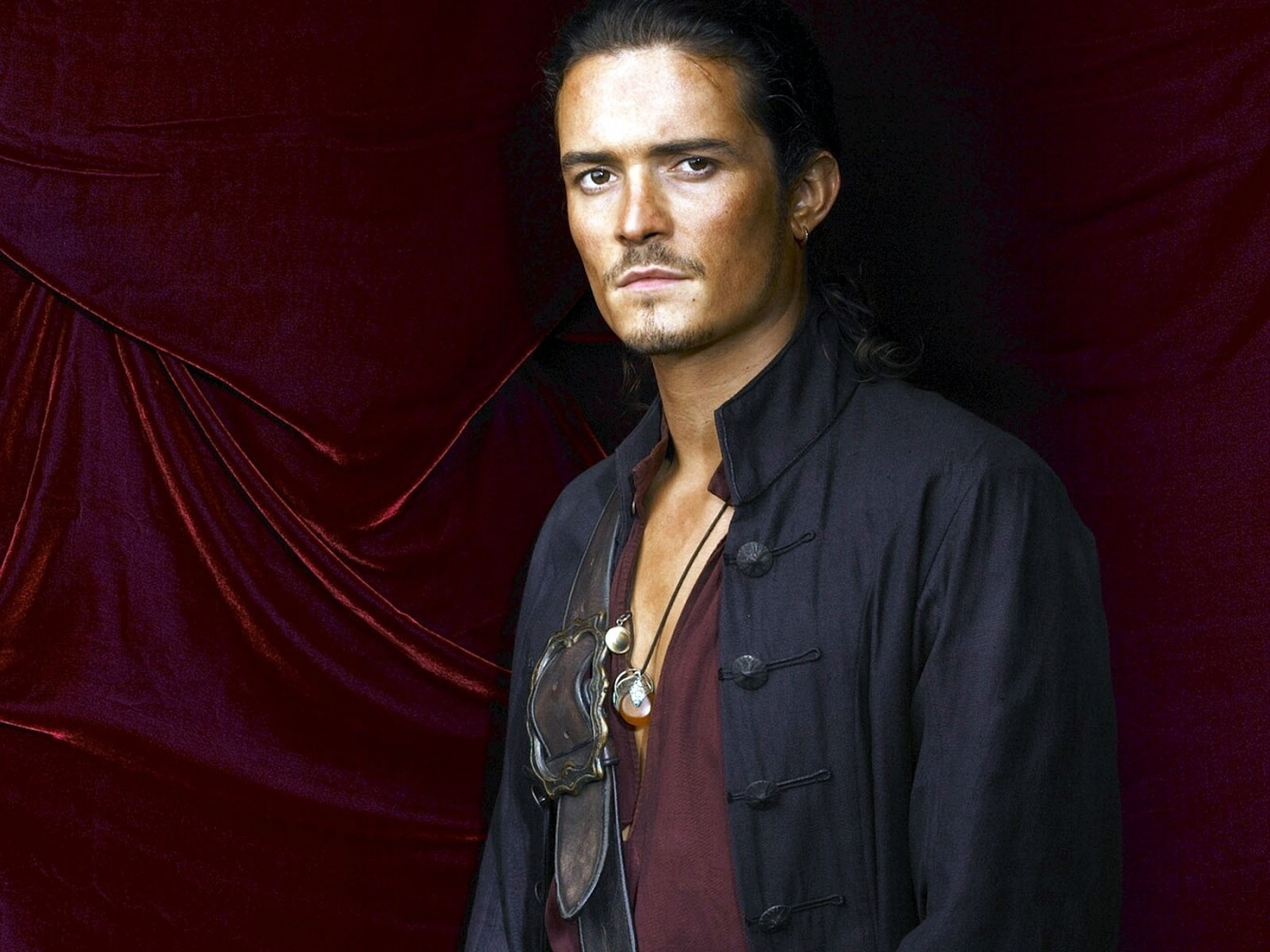 30495 download wallpaper Cinema, People, Actors, Men, Pirates Of The Caribbean, Orlando Bloom screensavers and pictures for free