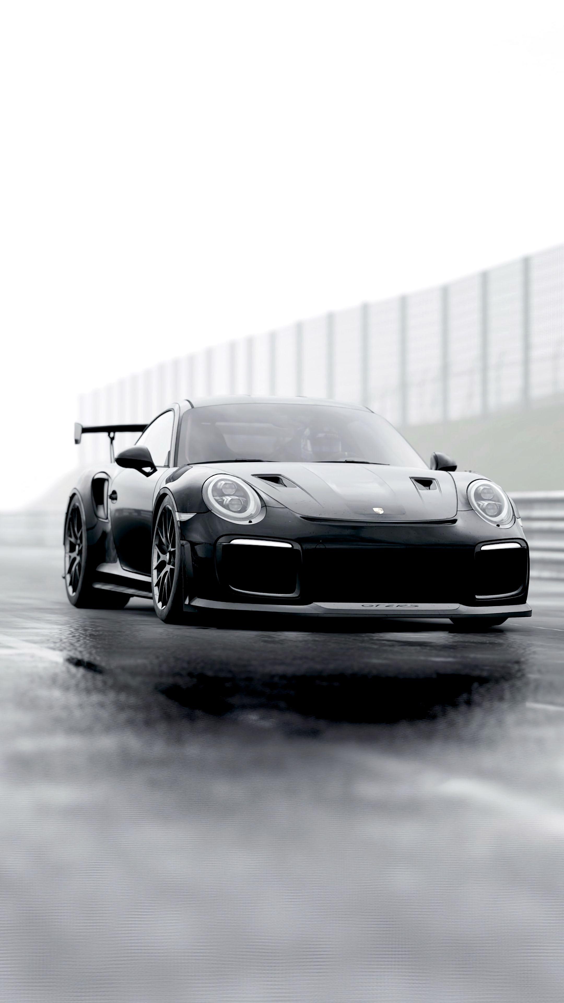 146027 Заставки и Обои Порш (Porsche) на телефон. Скачать Гонки, Черный, Порш (Porsche), Тачки (Cars), Спорткар, Суперкар картинки бесплатно
