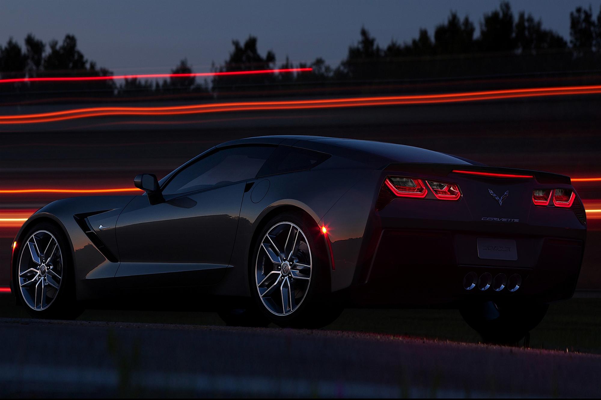 93914 скачать обои Тачки (Cars), Шевроле (Chevrolet), Corvette, Stingray C7, Шевроле, Корвет, Стингрей - заставки и картинки бесплатно