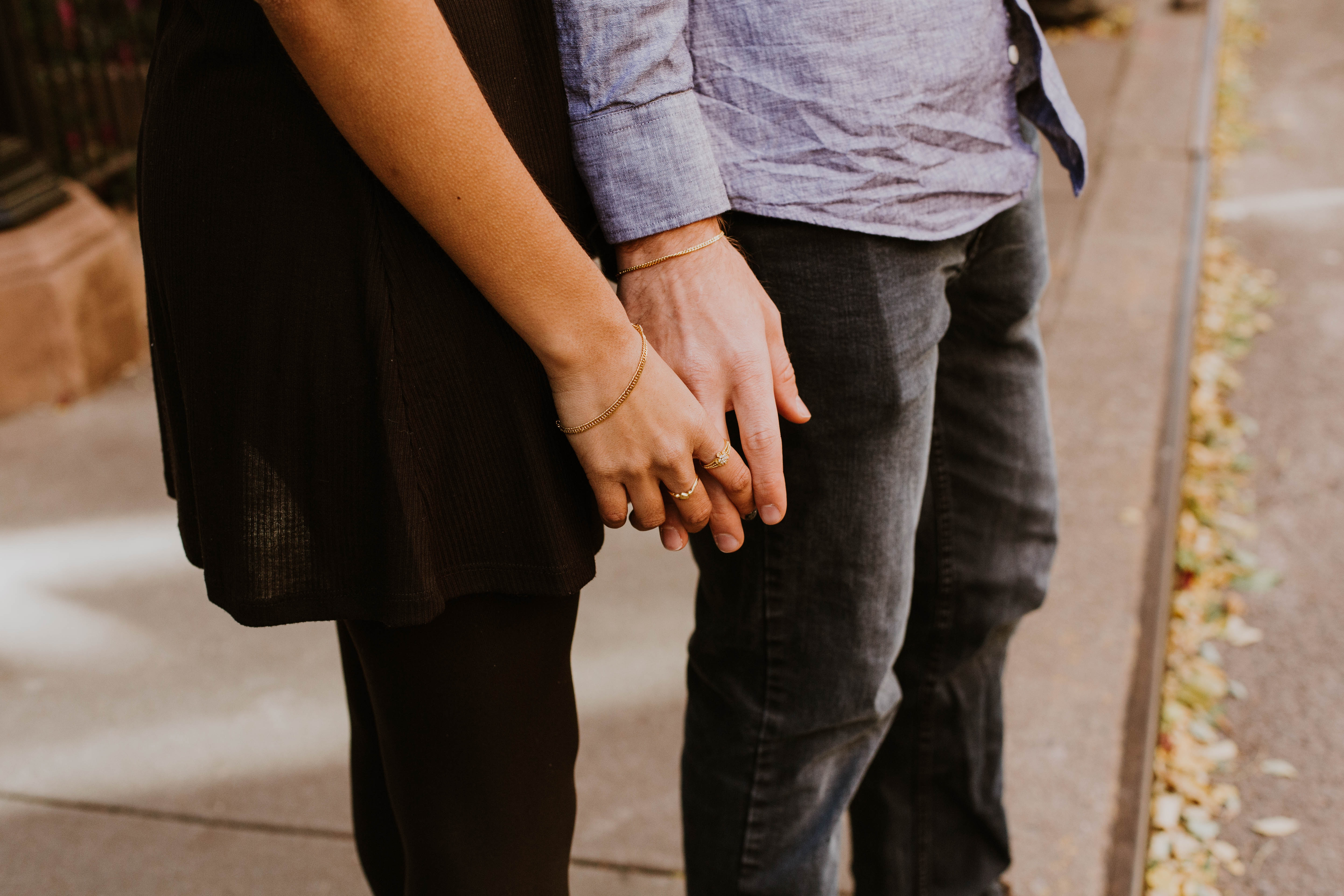 104298 Screensavers and Wallpapers Couple for phone. Download Love, Couple, Pair, Hands, Tenderness pictures for free