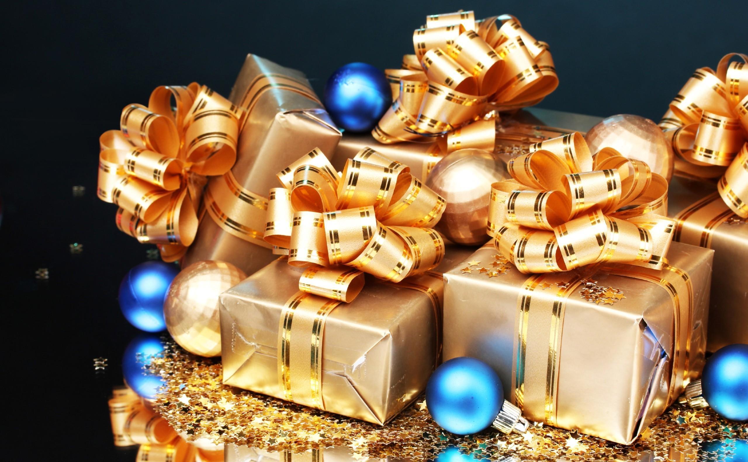 96195 Заставки и Обои Праздники на телефон. Скачать Праздники, Новый Год, Подарки, Много, Елочные Игрушки, Конфетти картинки бесплатно