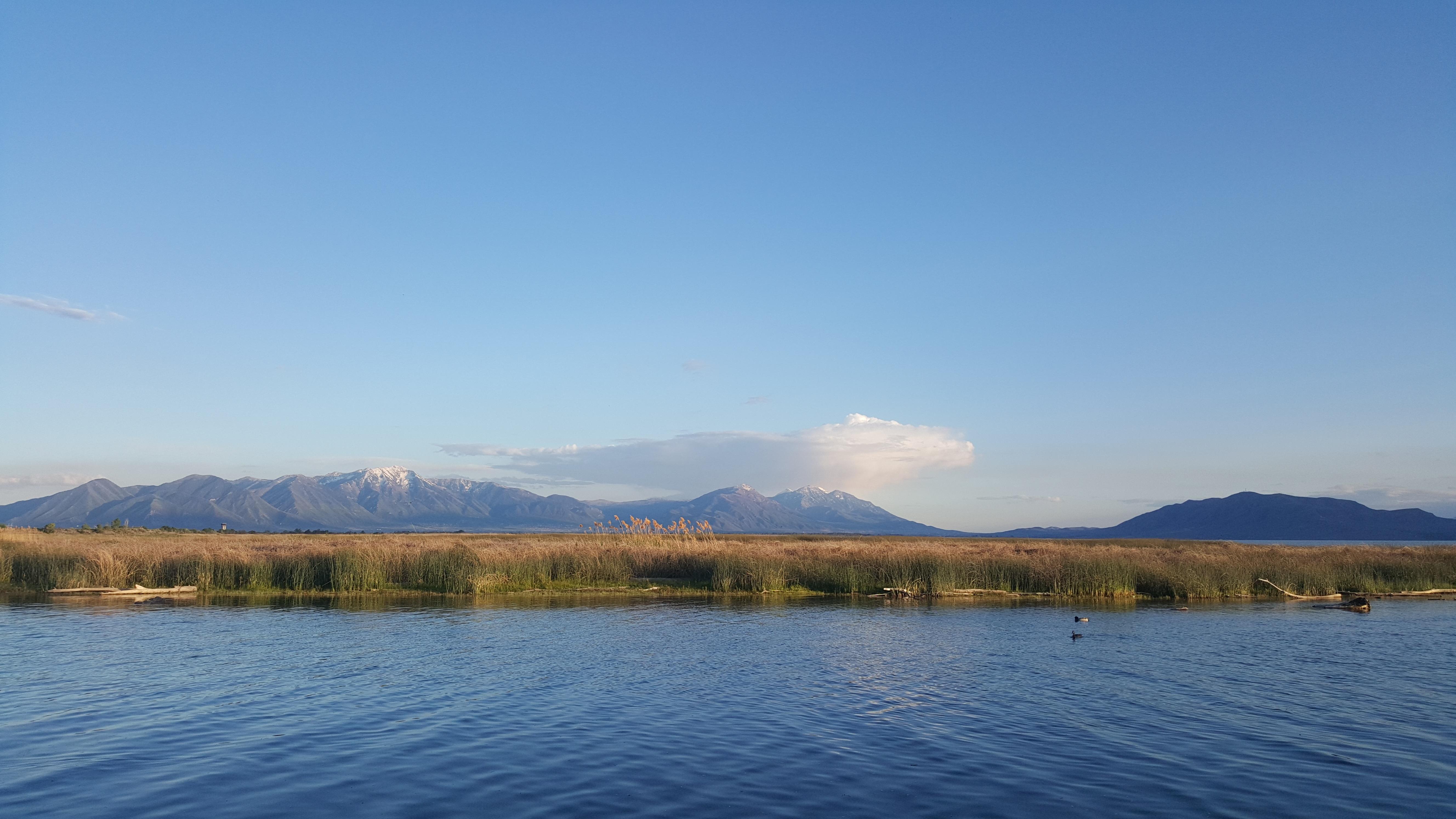 91554 papel de parede 1080x2400 em seu telefone gratuitamente, baixe imagens Natureza, Eua, Lago, Utah, Estados Unidos, América 1080x2400 em seu celular