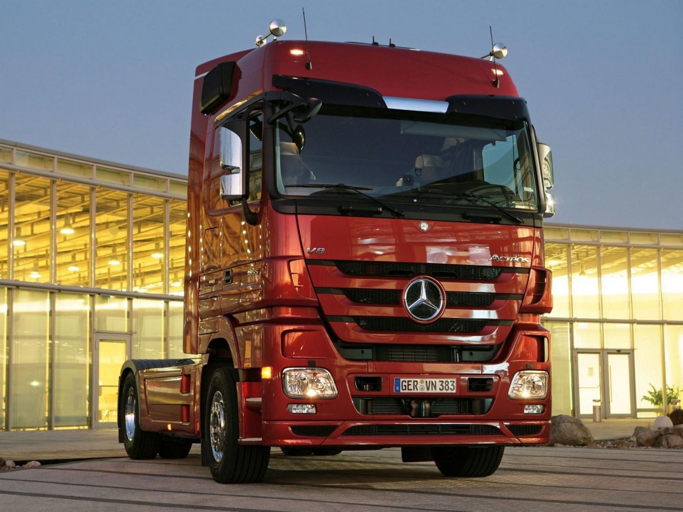 33590 скачать обои Грузовики, Мерседес (Mercedes), Транспорт - заставки и картинки бесплатно