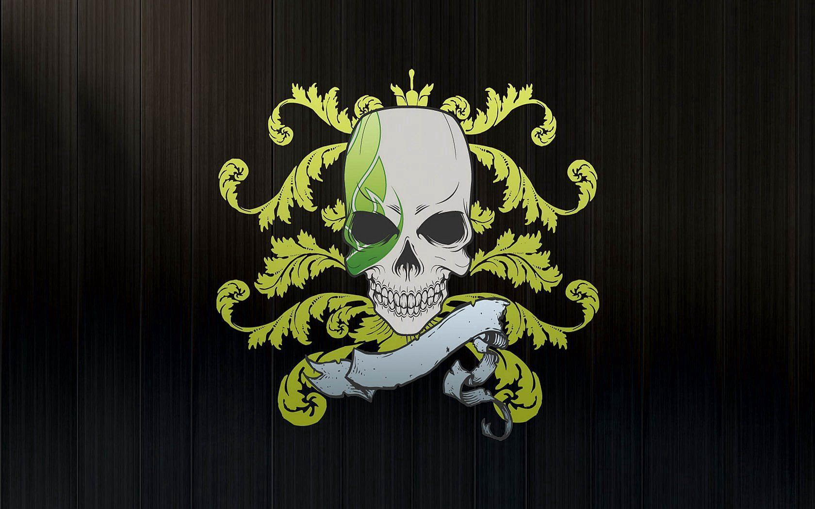 81984 free wallpaper 720x1280 for phone, download images Vector, Graphics, Skull, Symbolism 720x1280 for mobile