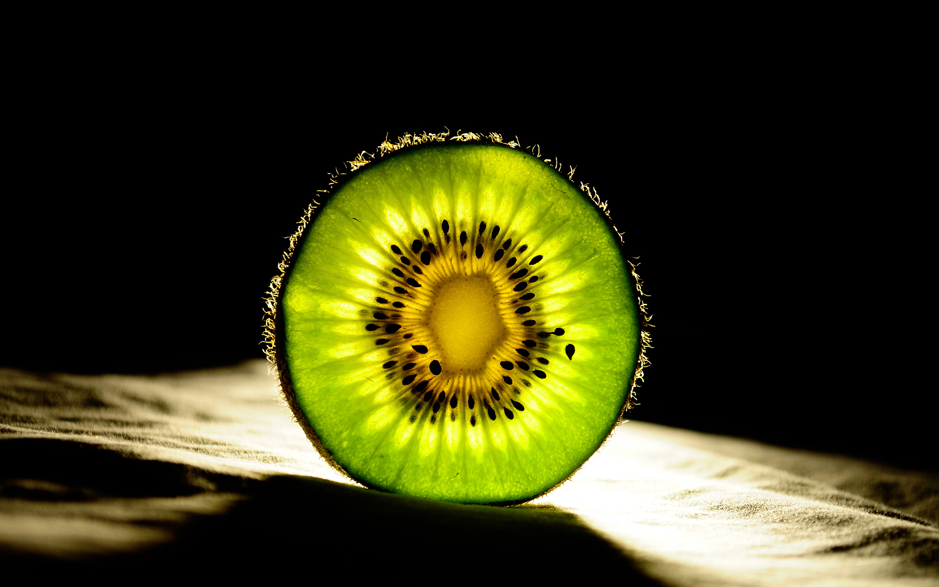 12028 download wallpaper Fruits, Food, Art Photo, Kiwi screensavers and pictures for free