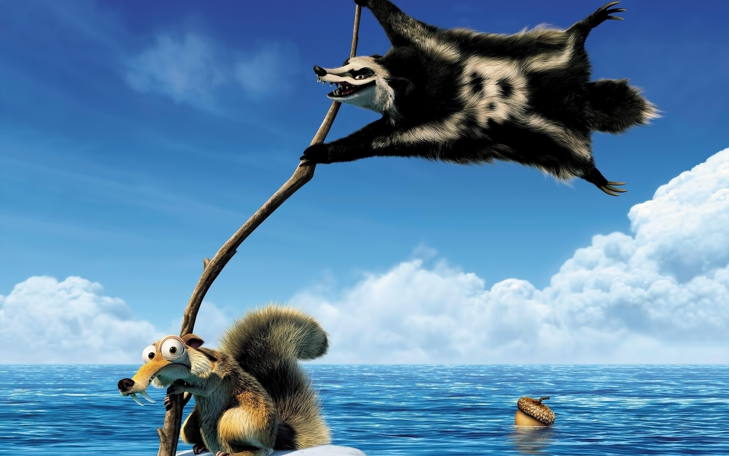 Best Ice Age wallpapers for phone screen