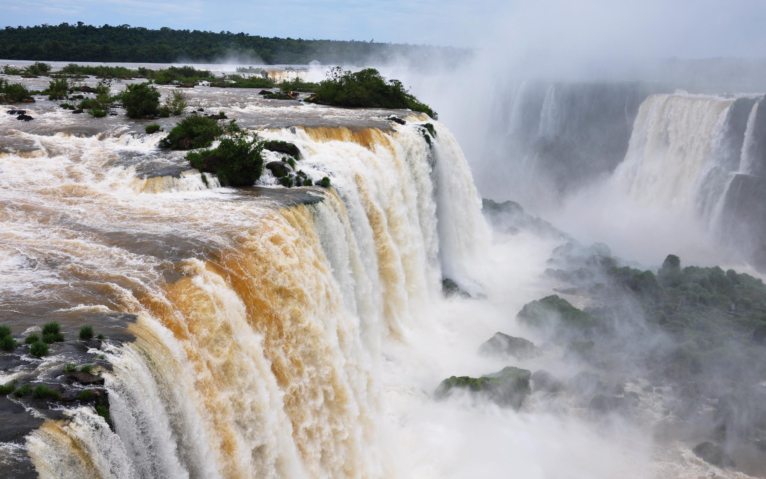 49881 скачать обои Пейзаж, Природа, Водопады - заставки и картинки бесплатно