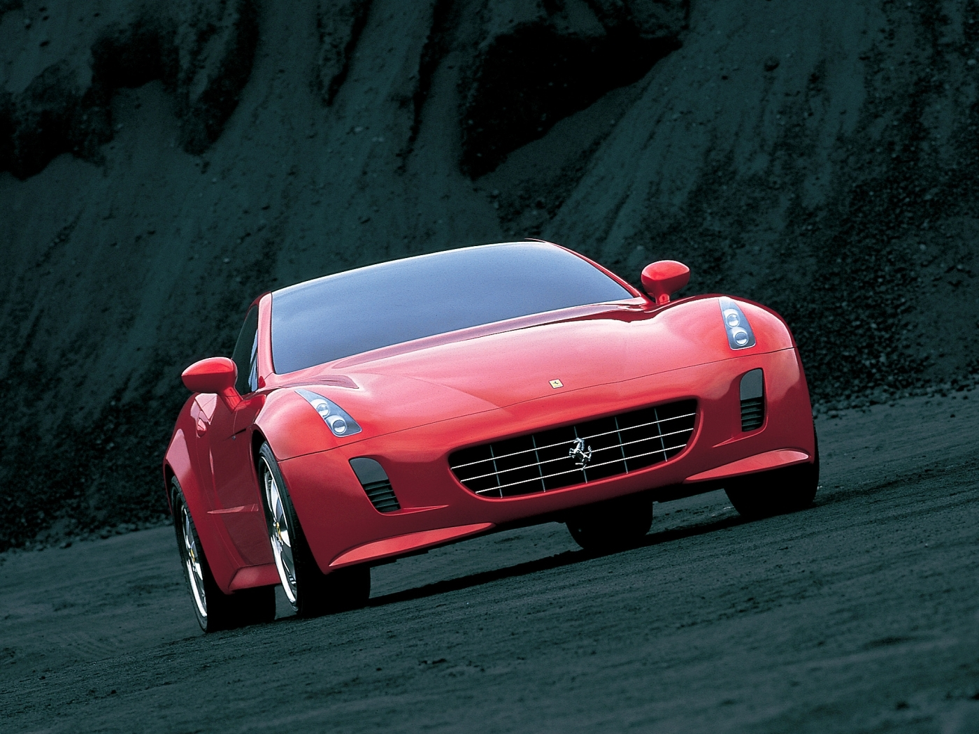 27941 download wallpaper Transport, Auto, Ferrari screensavers and pictures for free