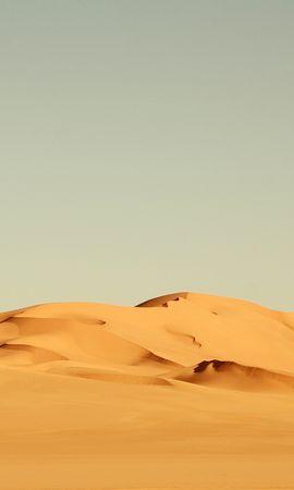 10257 скачать обои Пейзаж, Песок, Пустыня - заставки и картинки бесплатно