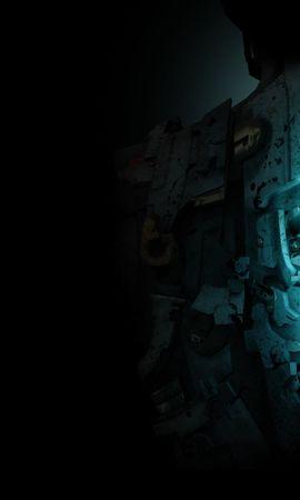 14607 скачать обои Игры, Мертвый Космос (Dead Space) - заставки и картинки бесплатно