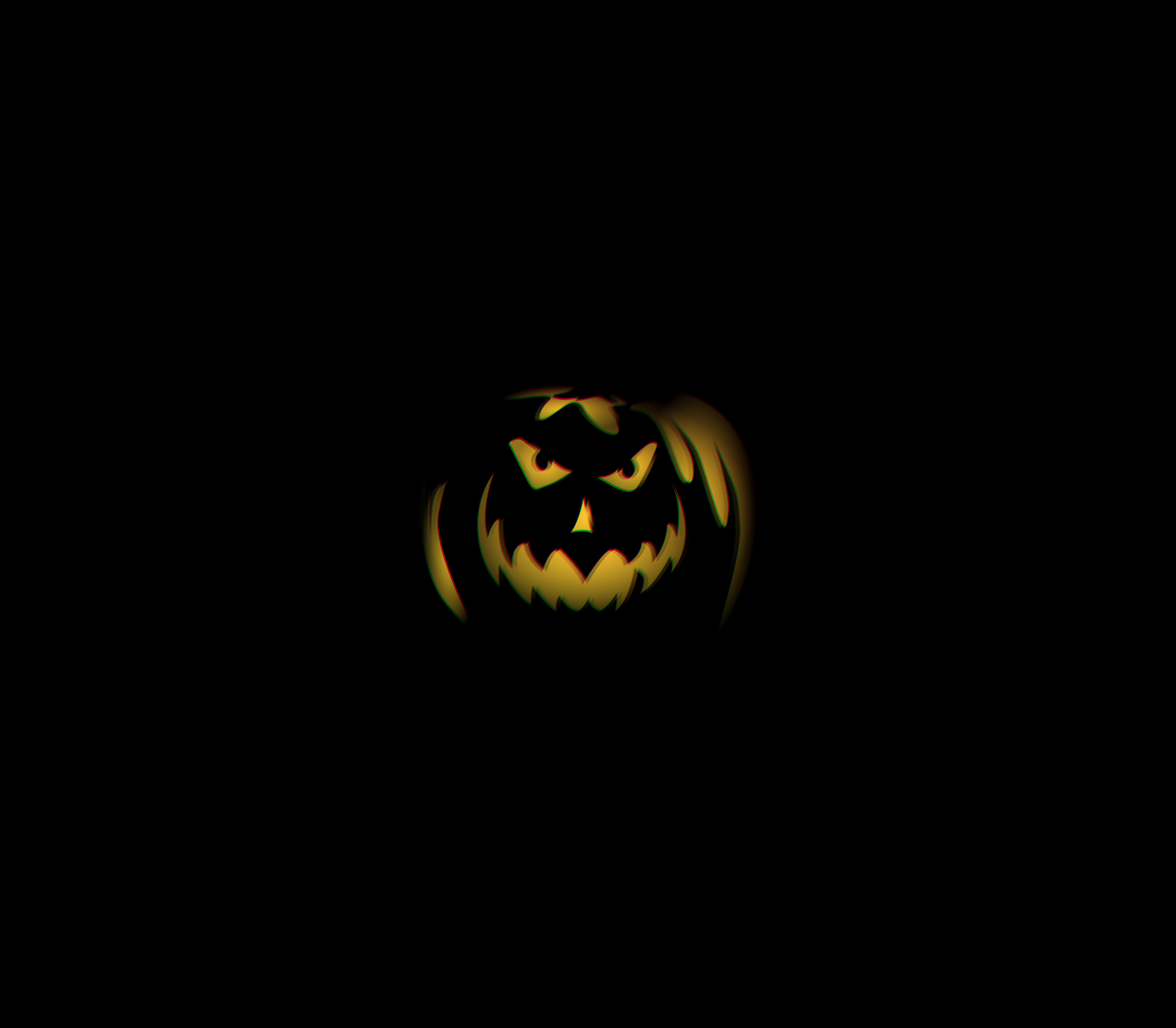 78493 download wallpaper Holidays, Halloween, Pumpkin, Dark, Jack Lamp, Jack's Lamp screensavers and pictures for free