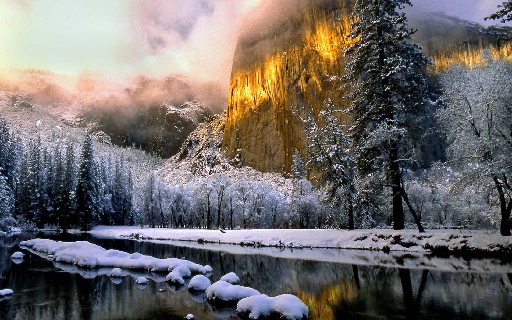 28602 скачать обои Пейзаж, Река, Горы - заставки и картинки бесплатно