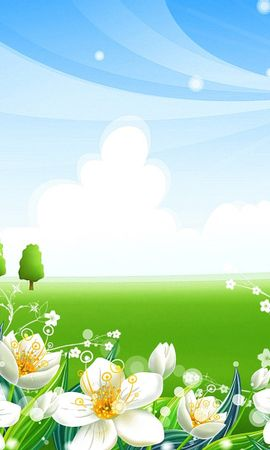 16178 descargar fondo de pantalla Plantas, Flores, Imágenes: protectores de pantalla e imágenes gratis
