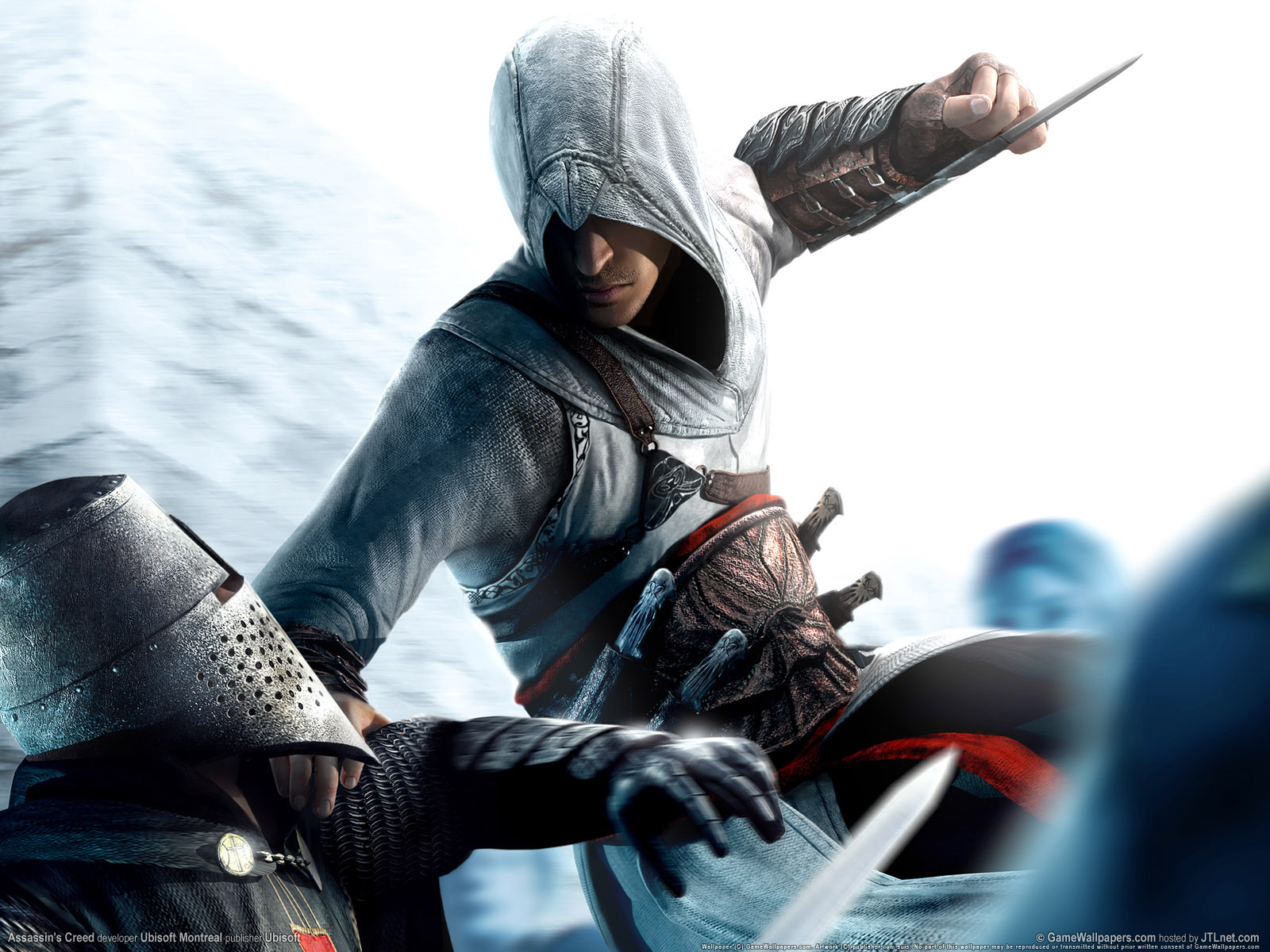 2187 download wallpaper Games, Assassin's Creed screensavers and pictures for free