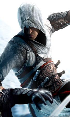 2187 скачать обои Игры, Кредо Убийцы (Assassin's Creed) - заставки и картинки бесплатно