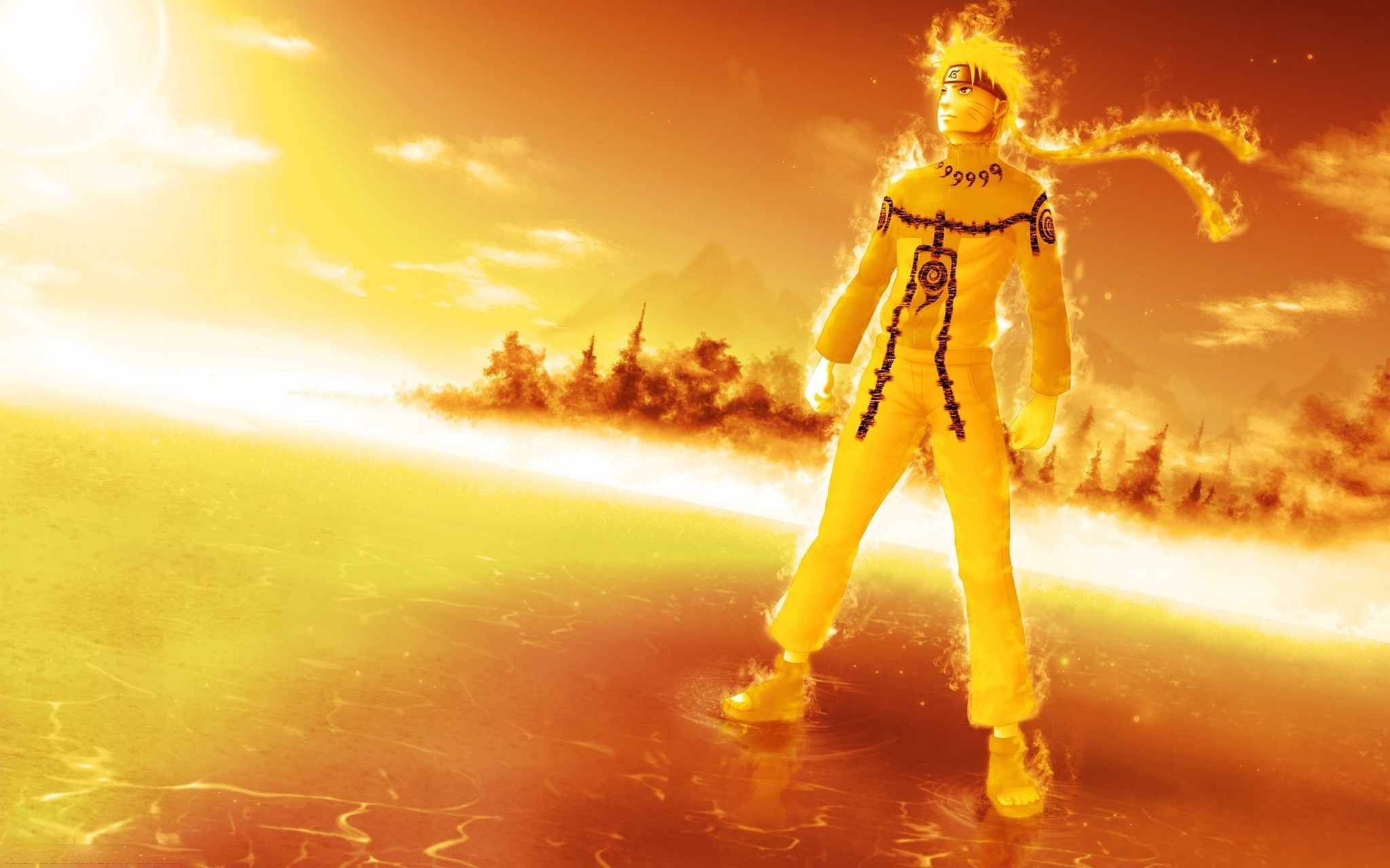 Popular Naruto images for mobile phone