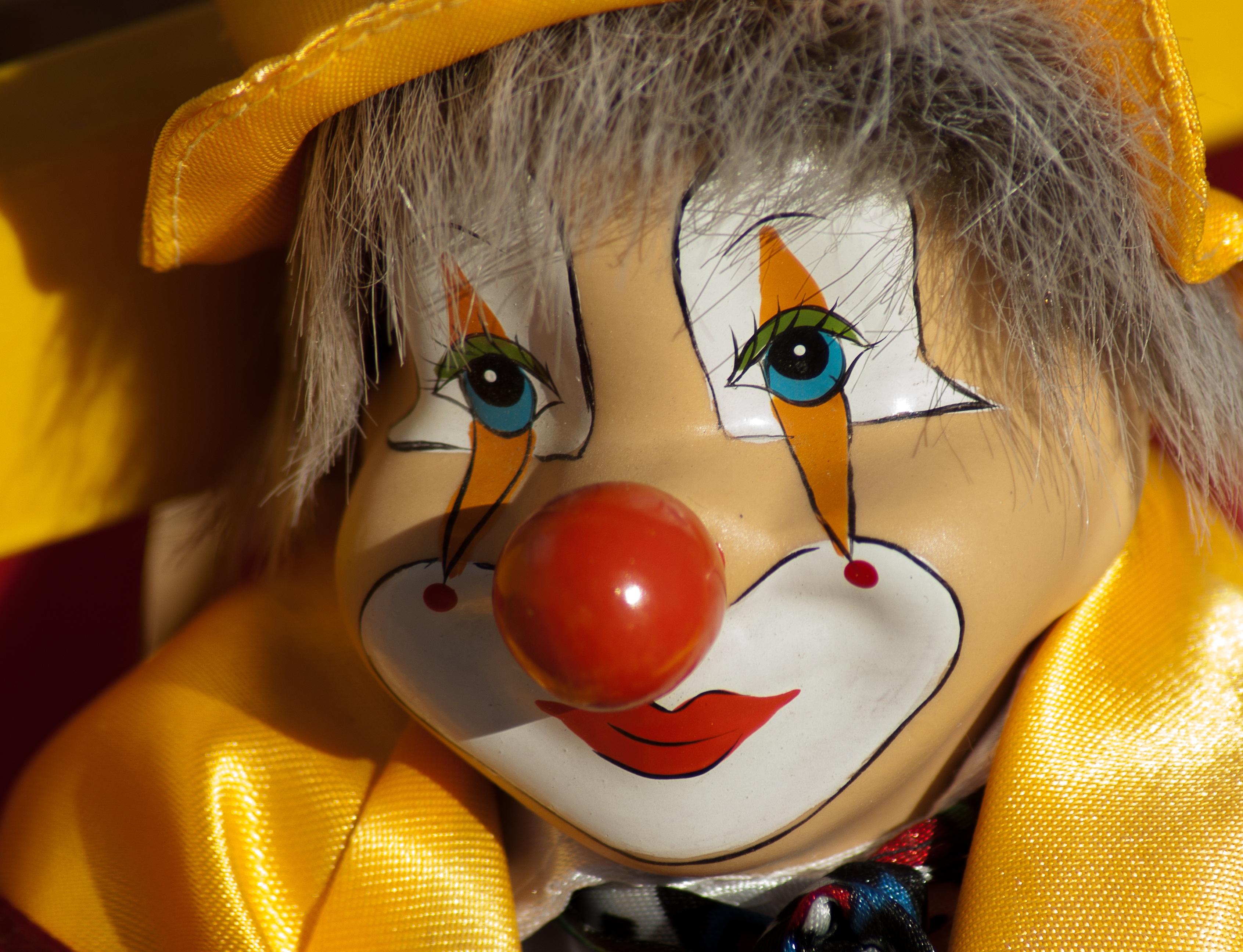 146534 免費下載壁紙 杂项, 小丑, 马戏团, 面具, 玩具娃娃, 娃娃 屏保和圖片