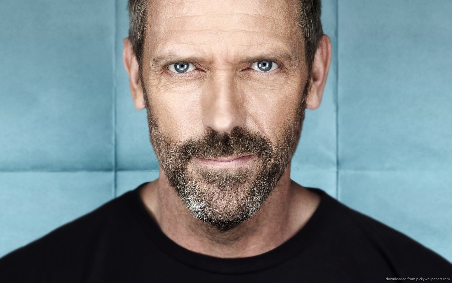 17023 download wallpaper Cinema, People, Actors, Men, House M.d., Hugh Laurie screensavers and pictures for free
