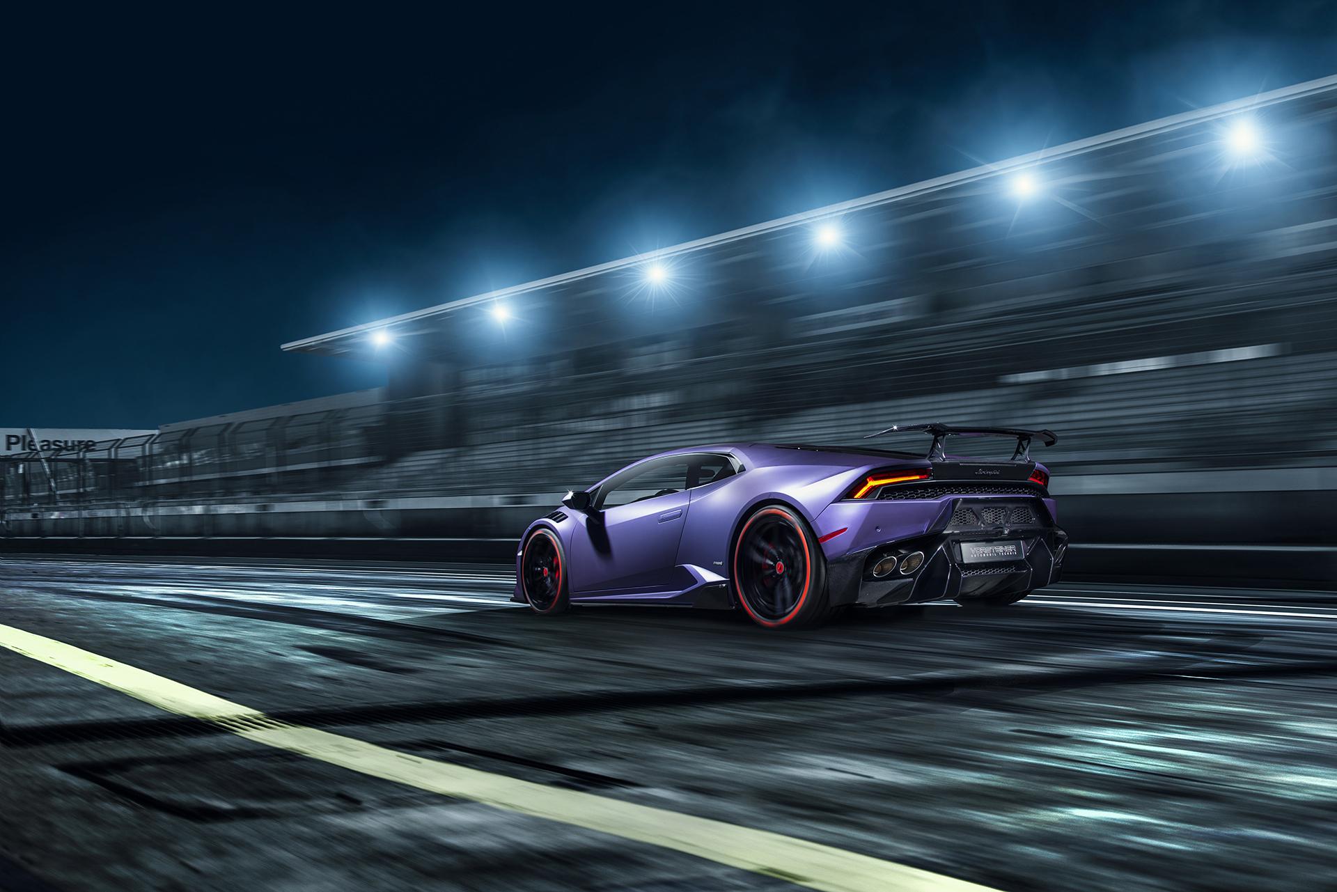 136326 fond d'écran 540x960 sur votre téléphone gratuitement, téléchargez des images Voitures, Lamborghini Huracan, Vorsteiner, Novare 540x960 sur votre mobile