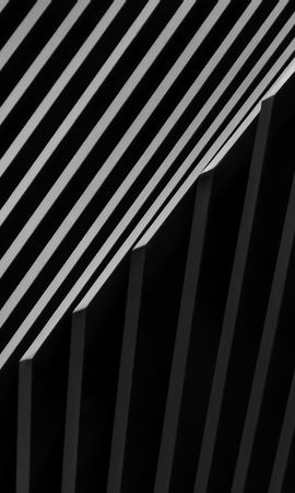 122455 Screensavers and Wallpapers Architecture for phone. Download Miscellanea, Miscellaneous, Design, Construction, Bw, Chb, Grey, Architecture pictures for free