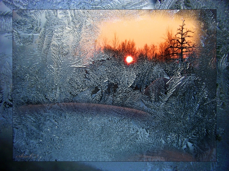 41905 download wallpaper Landscape, Winter screensavers and pictures for free