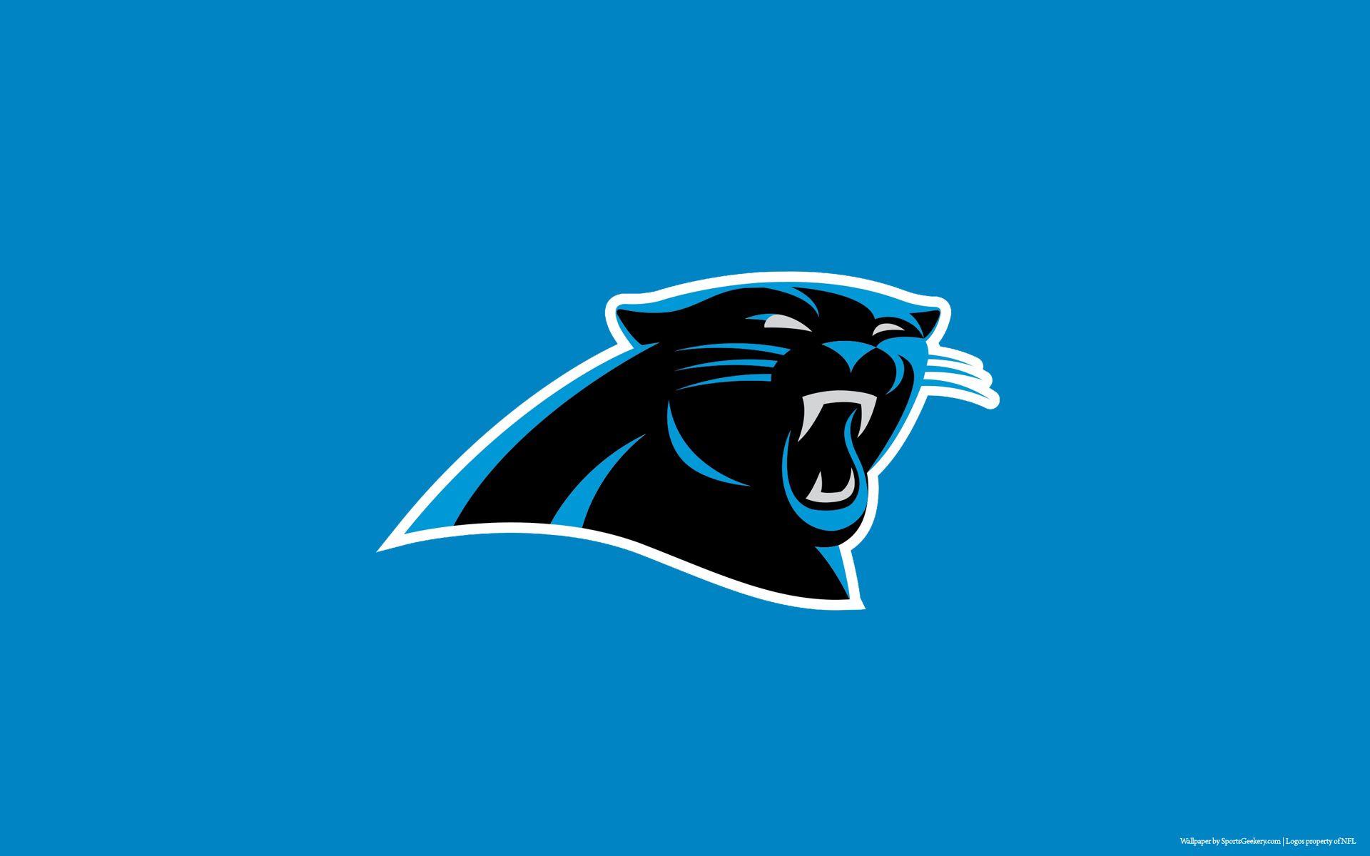 77470 télécharger le fond d'écran Sport, Panthères De Caroline, Panthers De La Caroline, Football Américain, Logo, Logotype - économiseurs d'écran et images gratuitement