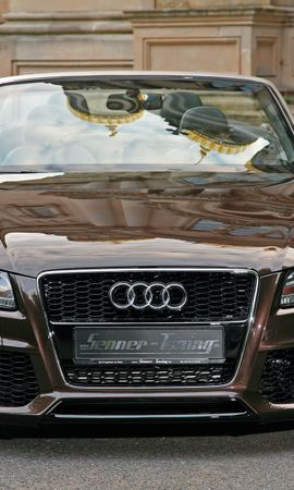 45947 télécharger le fond d'écran Transports, Voitures, Audi - économiseurs d'écran et images gratuitement