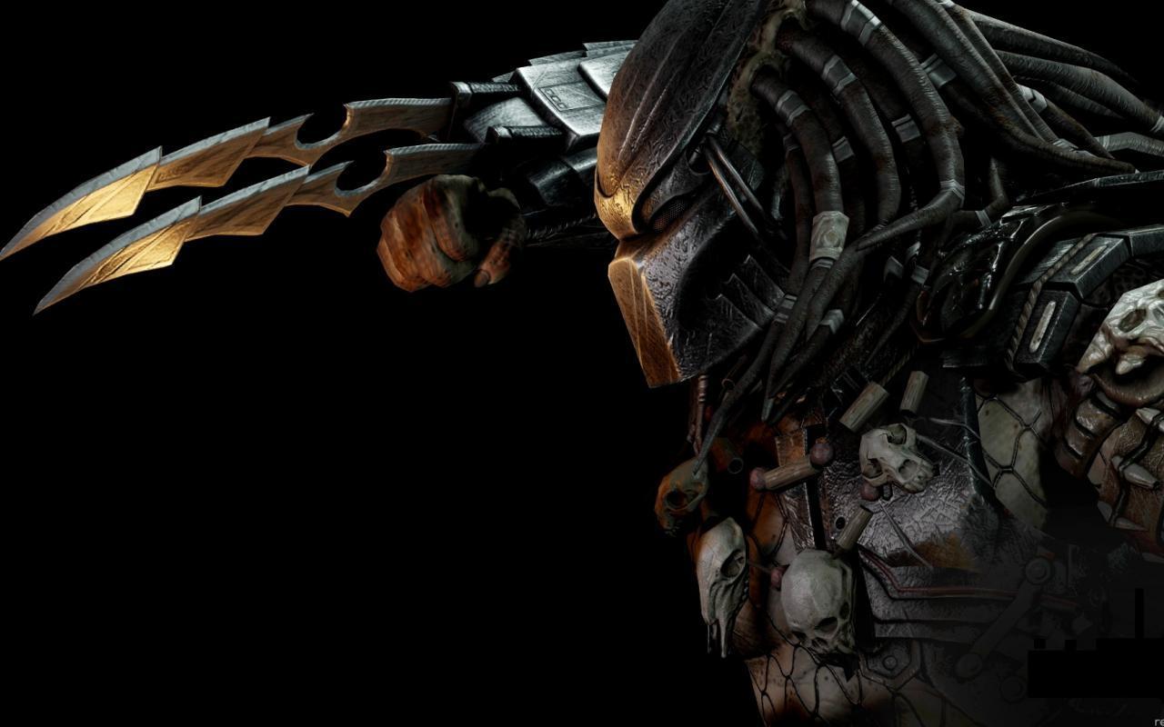 23036 скачать обои Игры, Чужой Против Хищника (Avp: Alien Vs. Predator) - заставки и картинки бесплатно