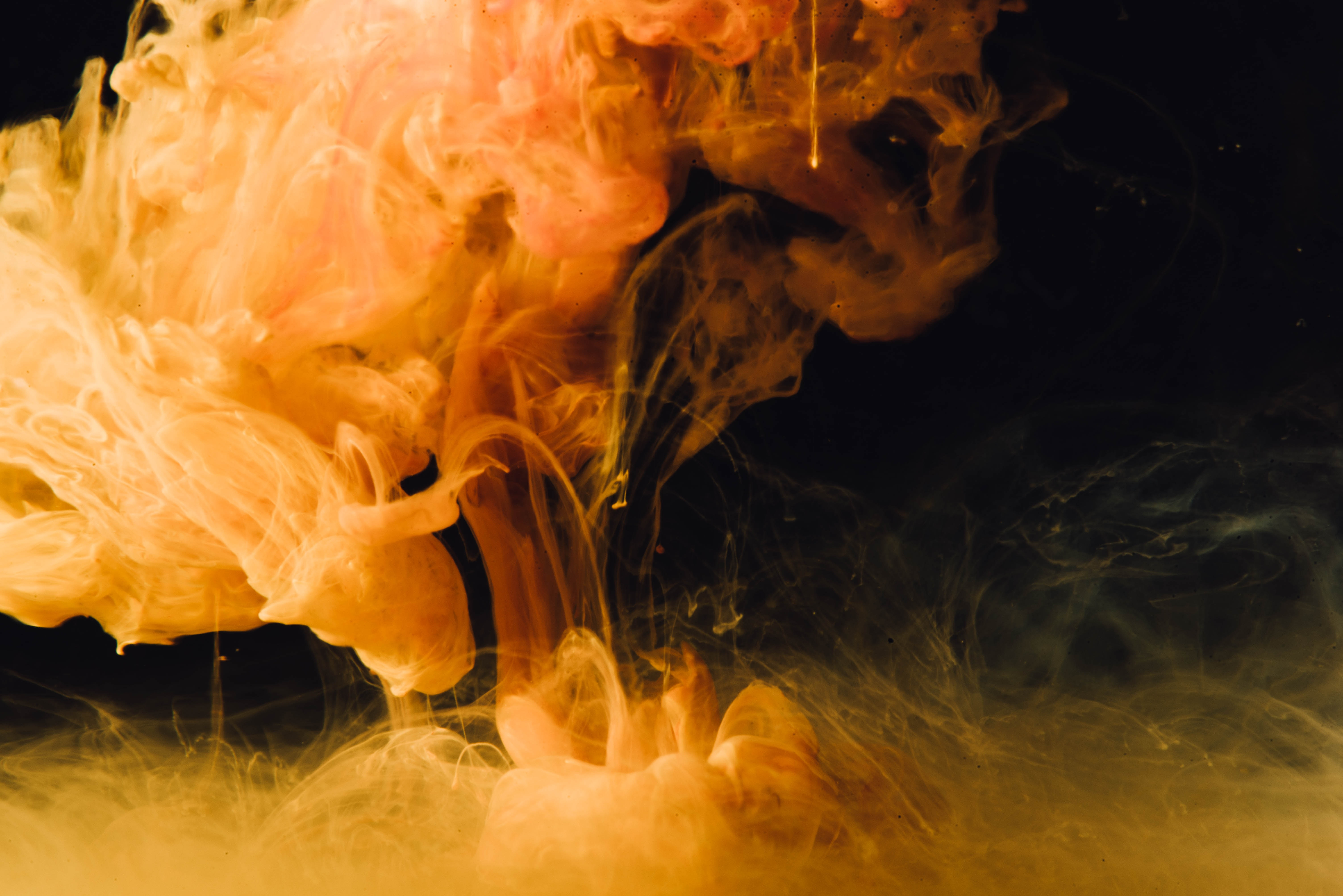 113950 download wallpaper Abstract, Shroud, Light Coloured, Light, Smoke screensavers and pictures for free