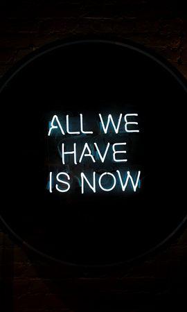 136337 économiseurs d'écran et fonds d'écran Mots sur votre téléphone. Téléchargez Les Mots, Mots, Néon, Une Inscription, Inscription, Motivation, Inspiration, Citation, Mur images gratuitement