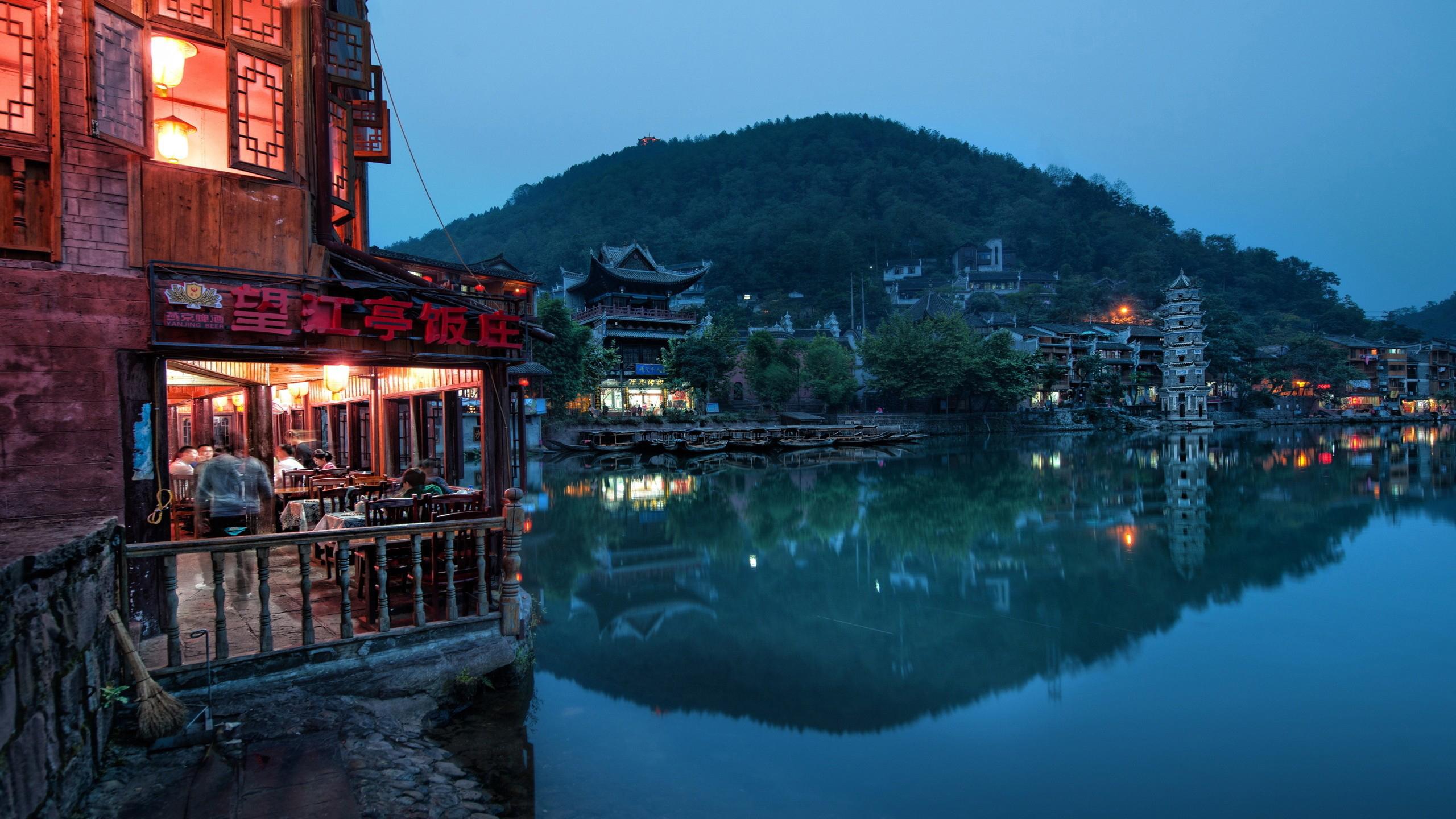 15810 скачать обои Пейзаж, Архитектура, Азия - заставки и картинки бесплатно