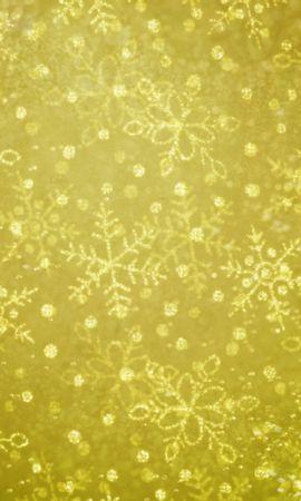 14073 скачать обои Праздники, Фон, Новый Год (New Year), Рождество (Christmas, Xmas), Снежинки - заставки и картинки бесплатно