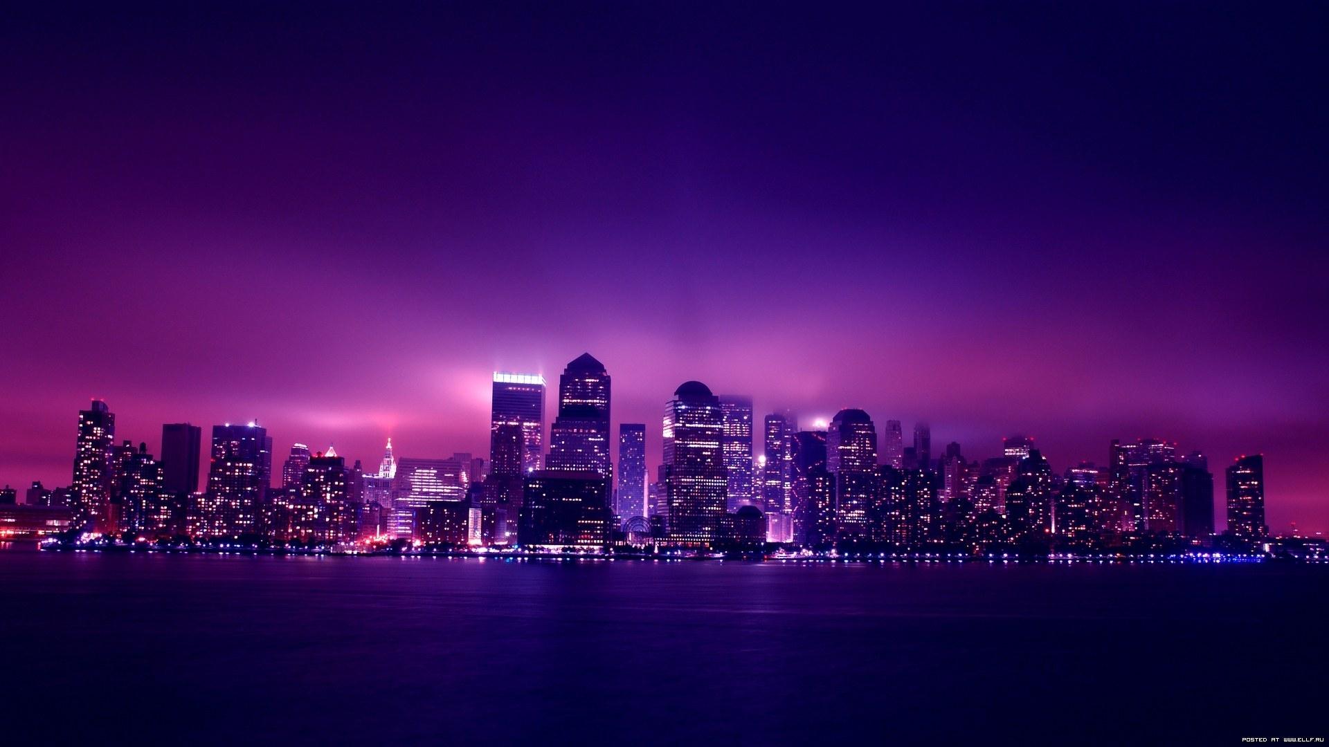 26421 скачать обои Пейзаж, Города, Ночь - заставки и картинки бесплатно