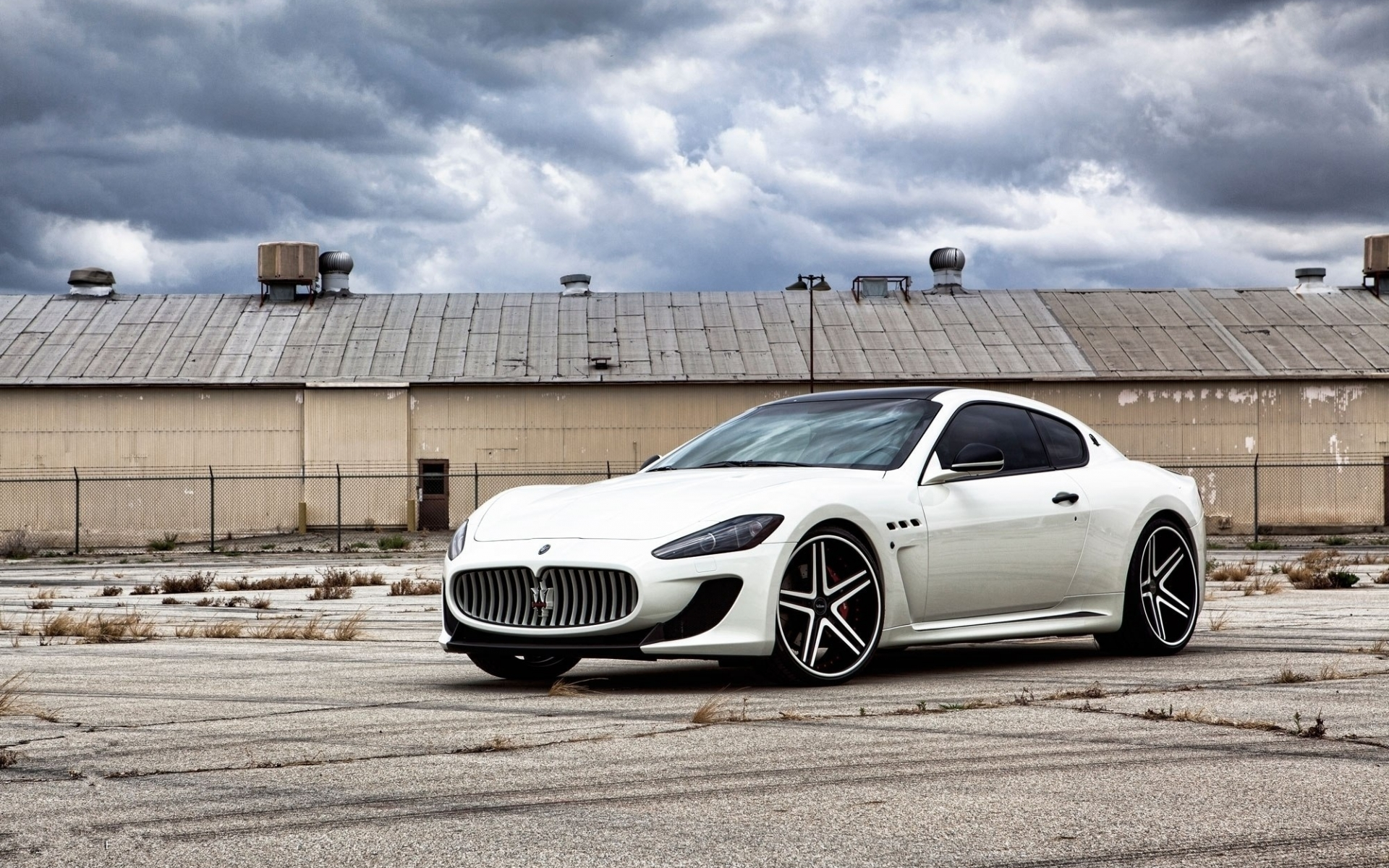 32569 download wallpaper Transport, Auto, Maserati screensavers and pictures for free