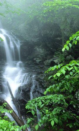 26713 télécharger le fond d'écran Paysage, Cascades - économiseurs d'écran et images gratuitement