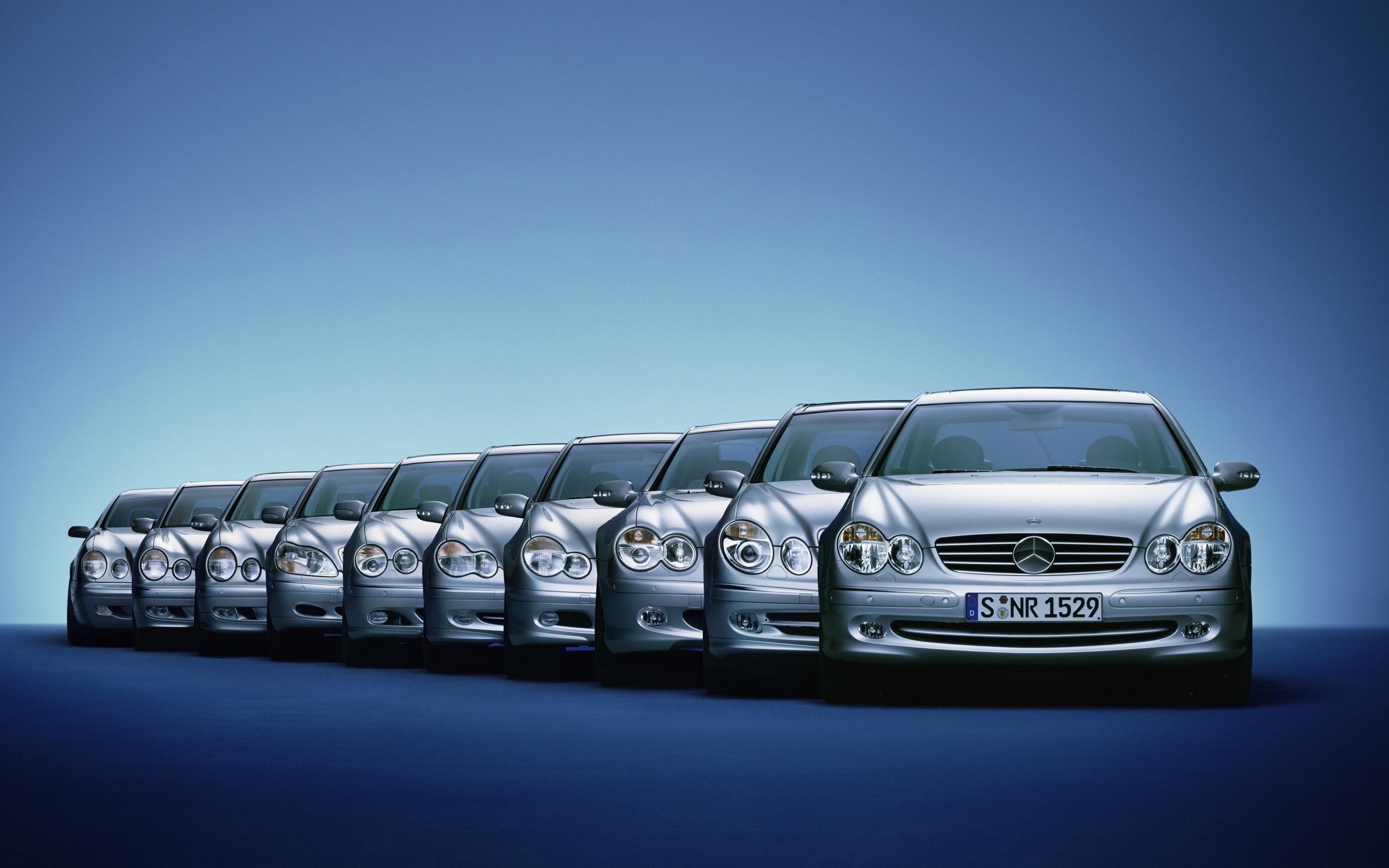 27218 скачать обои Транспорт, Машины, Мерседес (Mercedes) - заставки и картинки бесплатно