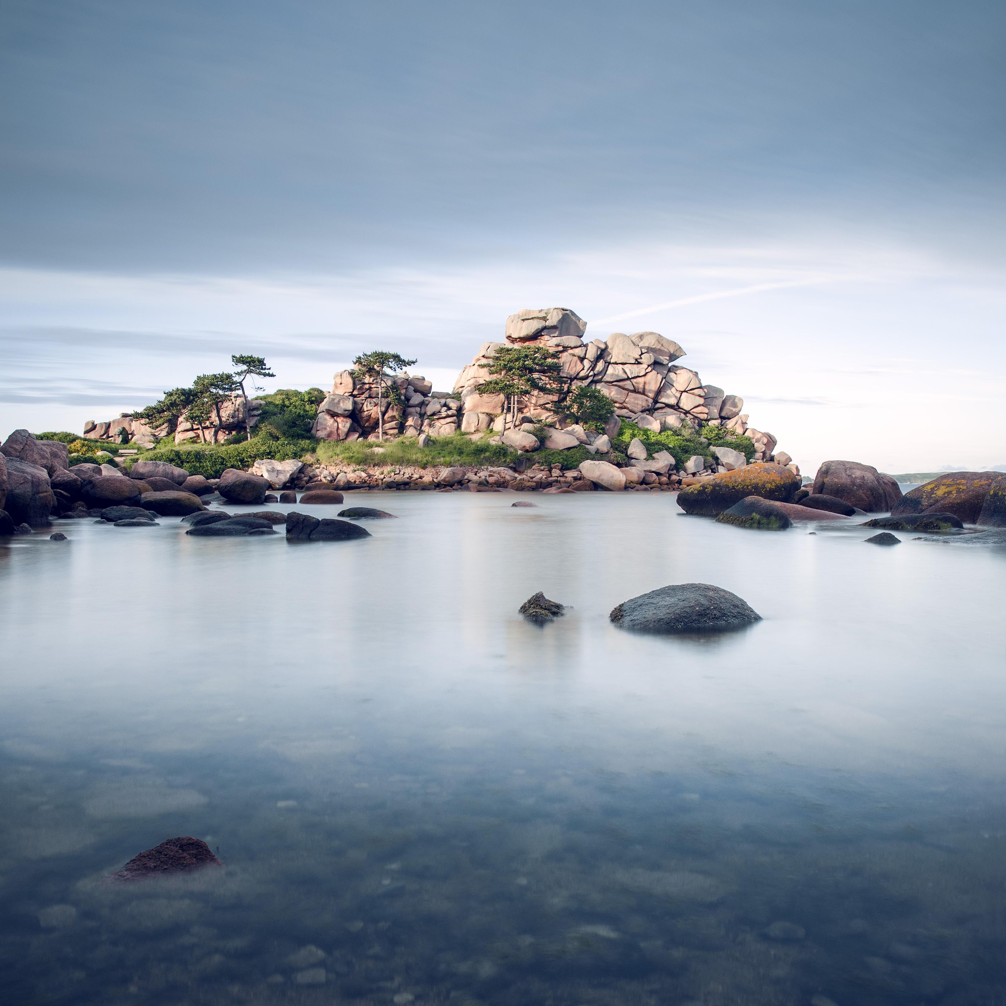 94434壁紙のダウンロード動物, 海, 岩, ストーンズ, フランス-スクリーンセーバーと写真を無料で