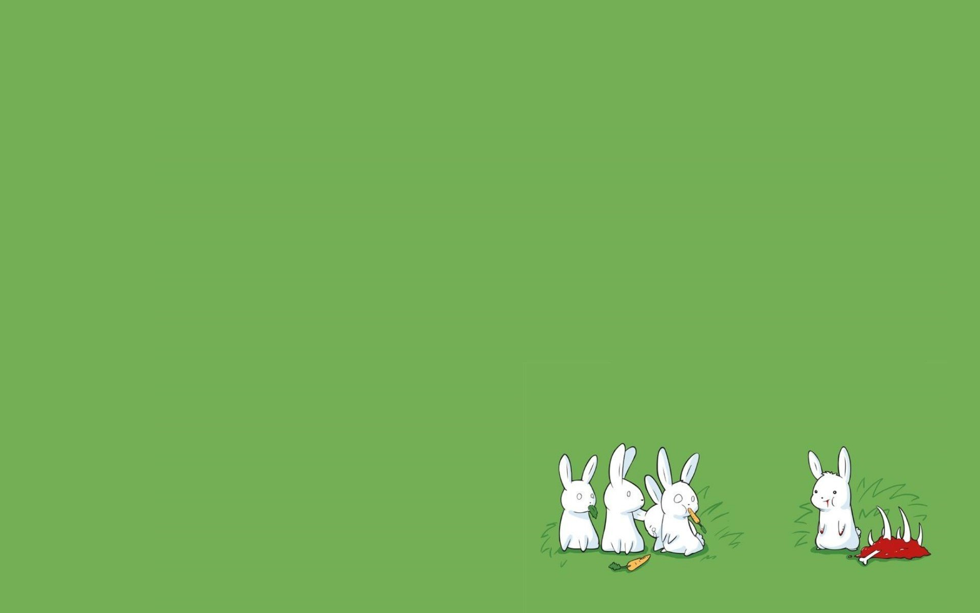 20971 Screensavers and Wallpapers Rabbits for phone. Download Funny, Background, Rabbits pictures for free