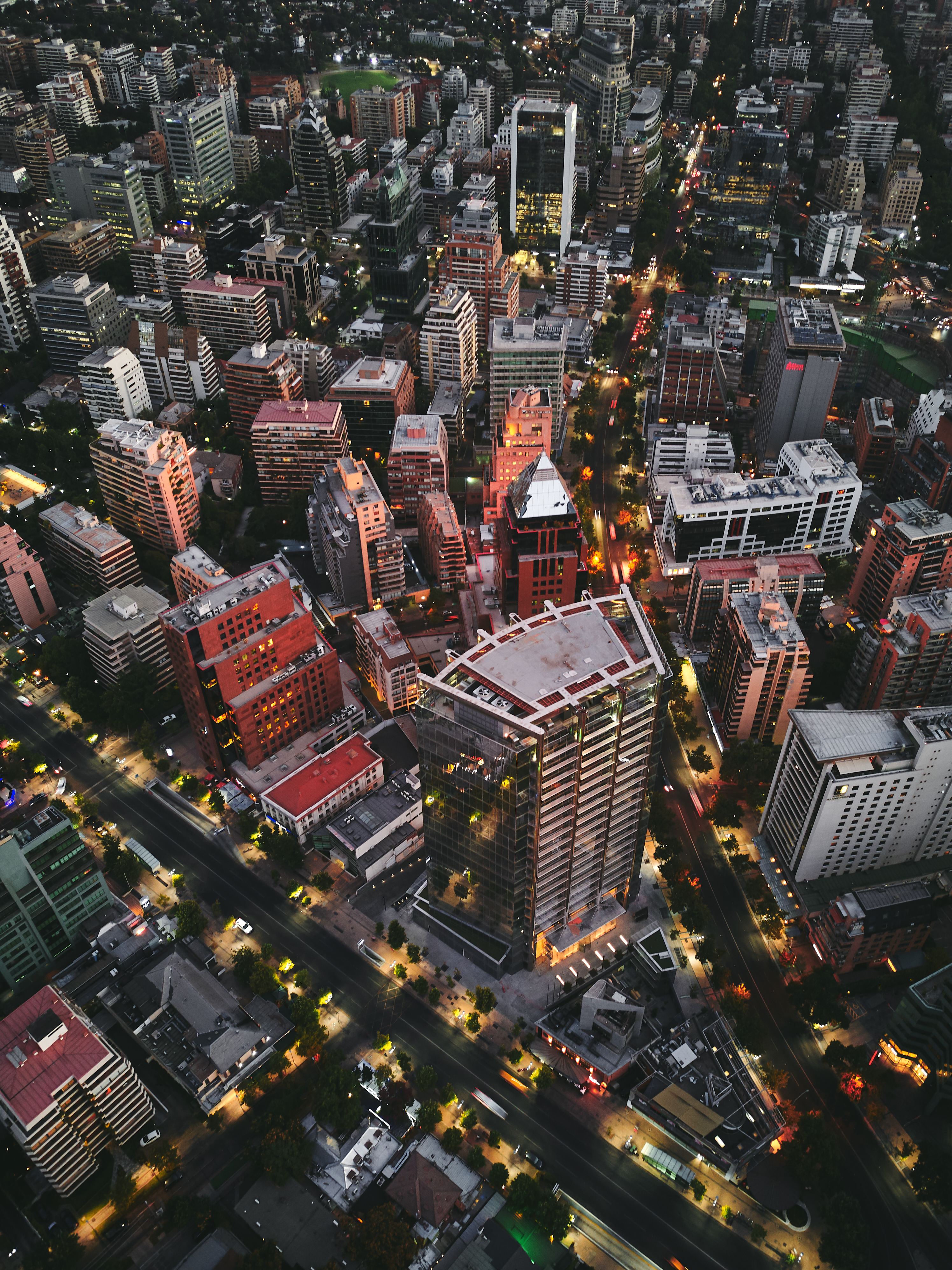 126539 Screensavers and Wallpapers Roads for phone. Download Cities, Roads, Architecture, City, Building pictures for free