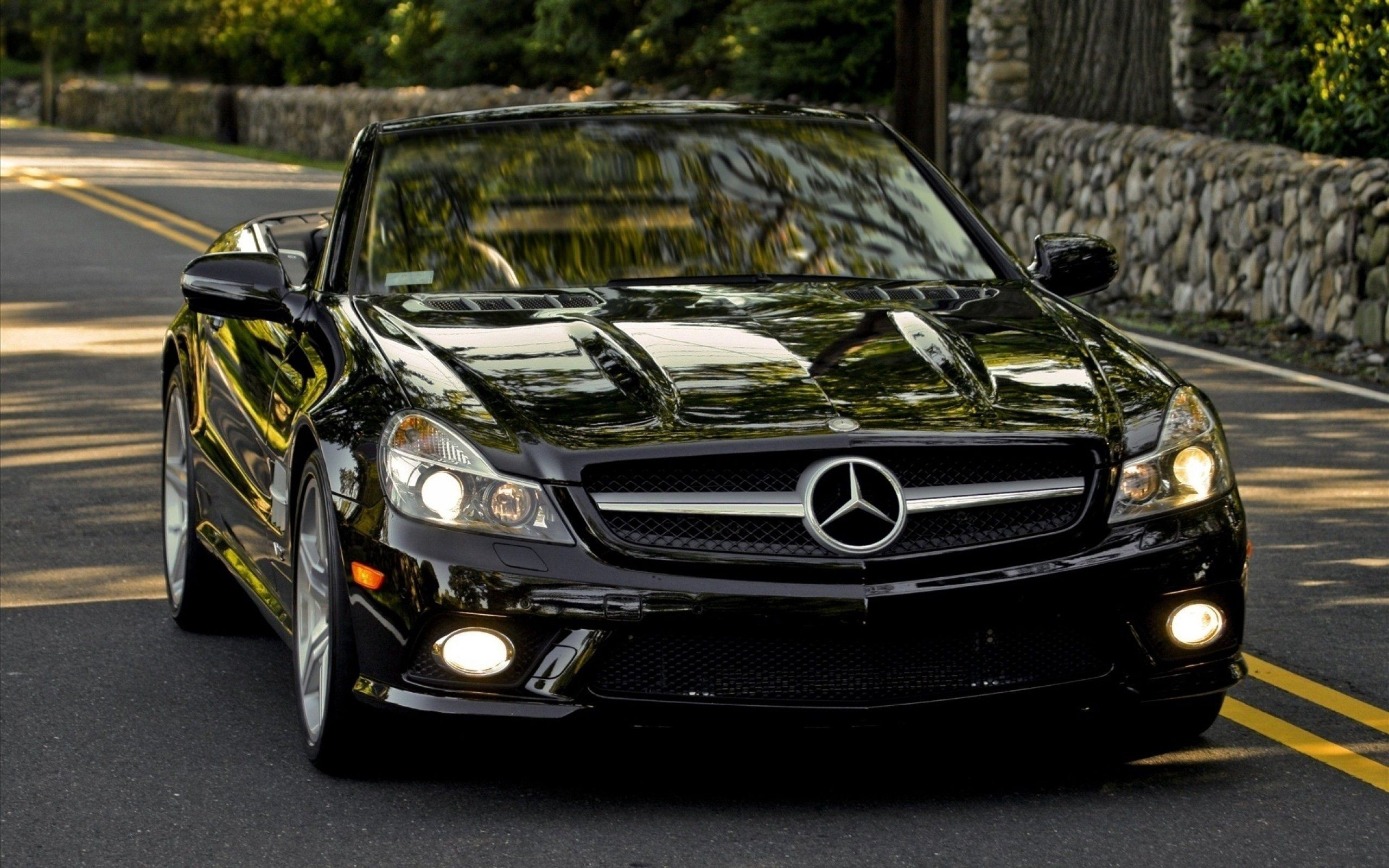 114051 download wallpaper Cars, Mercedes-Benz, Auto, Road screensavers and pictures for free