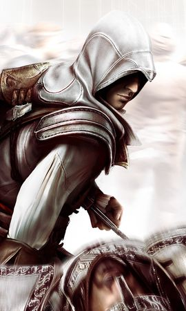 12910 download wallpaper Games, Assassin's Creed screensavers and pictures for free
