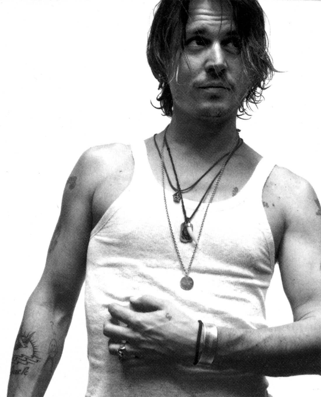 13666 скачать обои Люди, Актеры, Мужчины, Джонни Депп (Johnny Depp) - заставки и картинки бесплатно