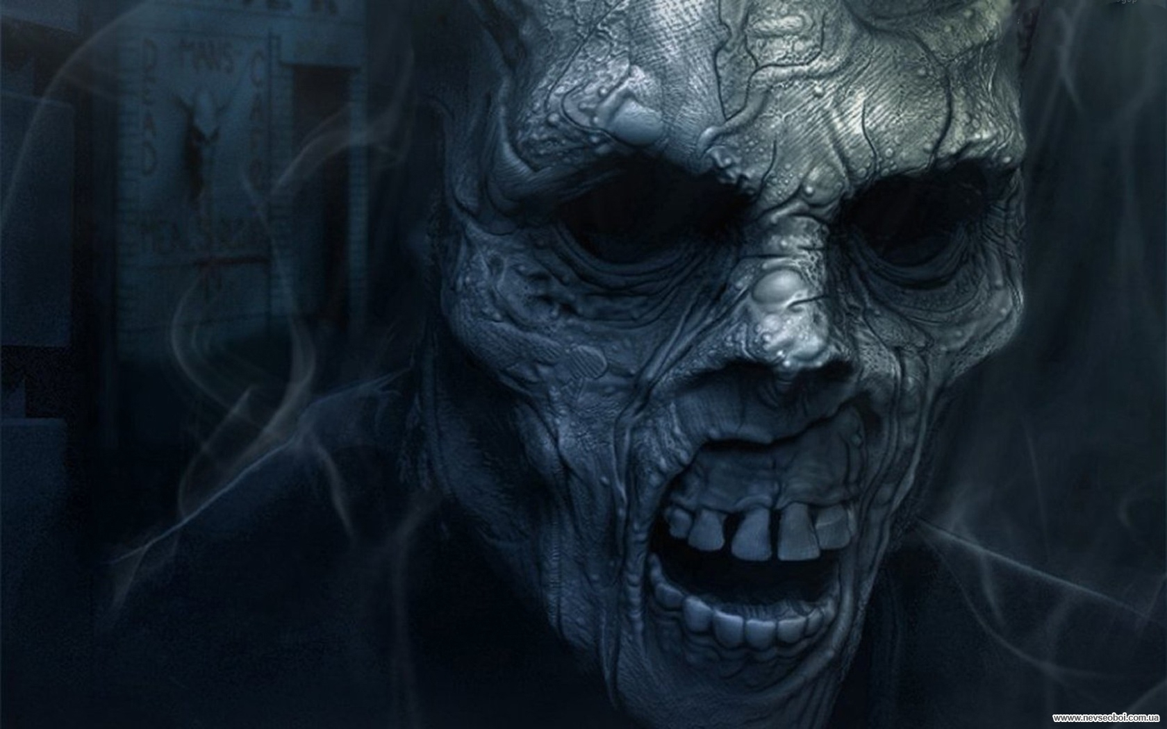 23065 Screensavers and Wallpapers Zombies for phone. Download Fantasy, Zombies pictures for free