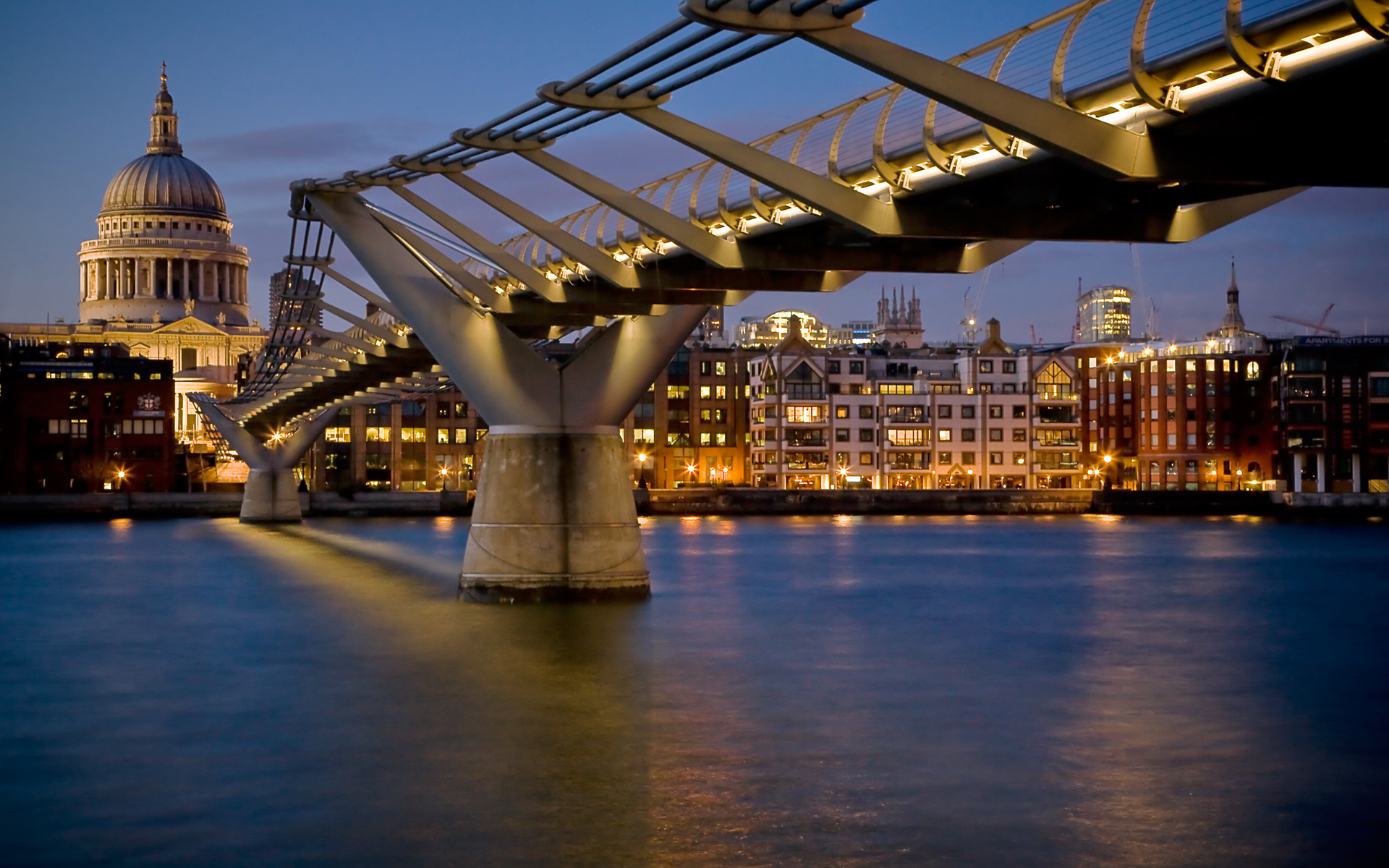 40254 скачать обои Мосты, Архитектура - заставки и картинки бесплатно