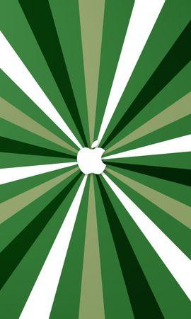 12662 скачать обои Бренды, Фон, Apple - заставки и картинки бесплатно