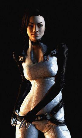 19422 télécharger le fond d'écran Jeux, Mass Effect - économiseurs d'écran et images gratuitement
