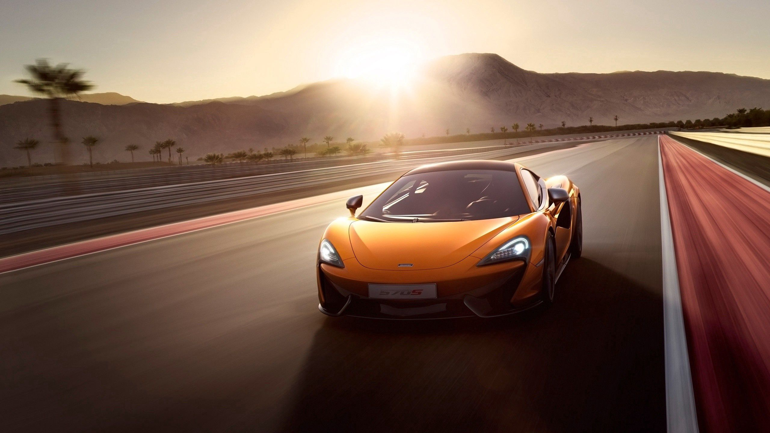 71431 download wallpaper Auto, Mclaren, Cars, Traffic, Movement, Mclaren 570S screensavers and pictures for free