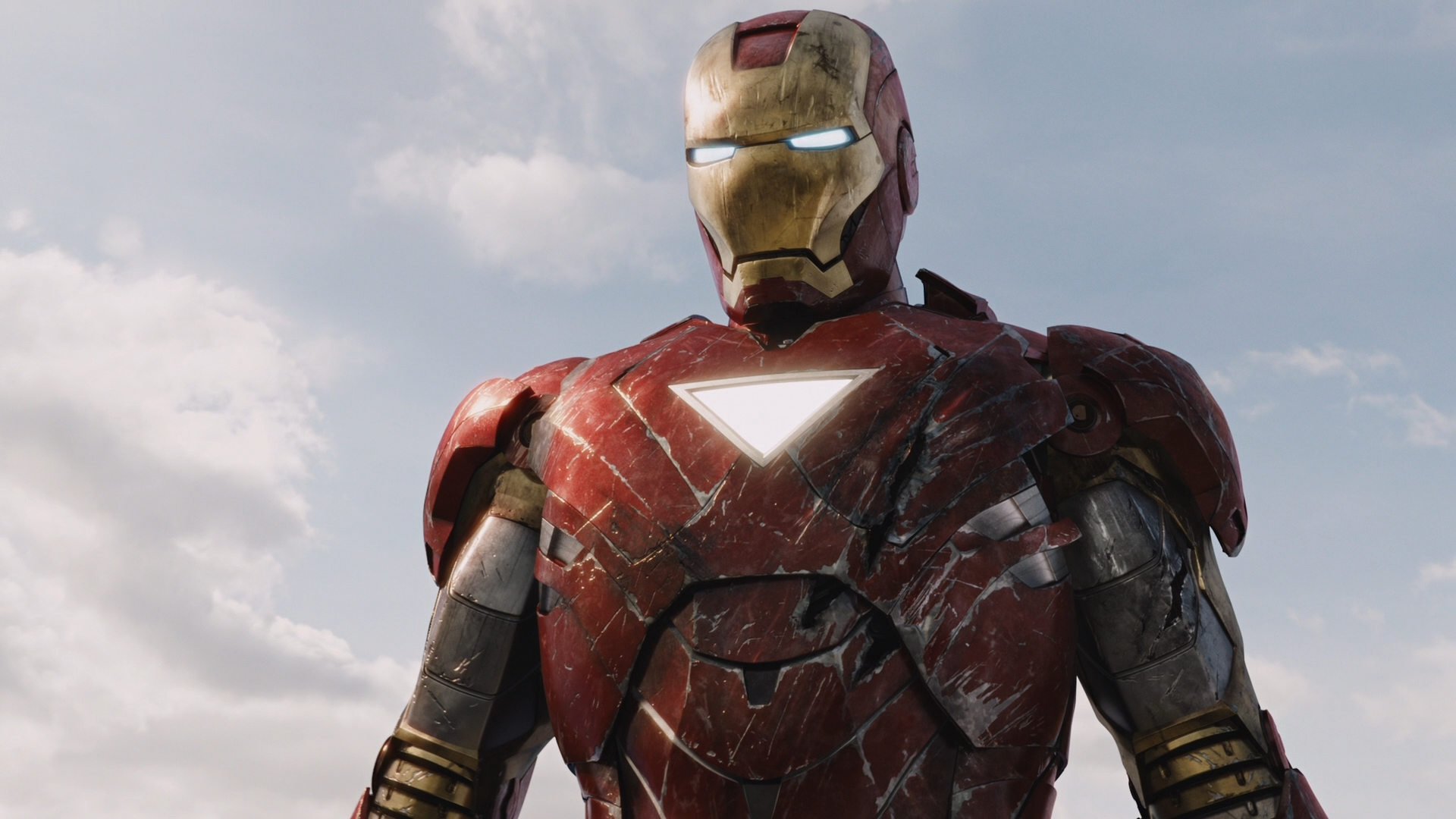 33923 download wallpaper Cinema, Iron Man screensavers and pictures for free