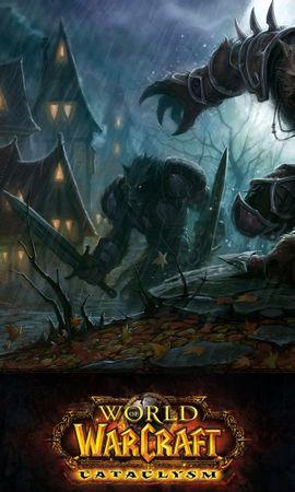 2076 télécharger le fond d'écran Jeux, World Of Warcraft, Wow - économiseurs d'écran et images gratuitement